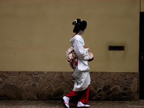 Tokyo Geisha